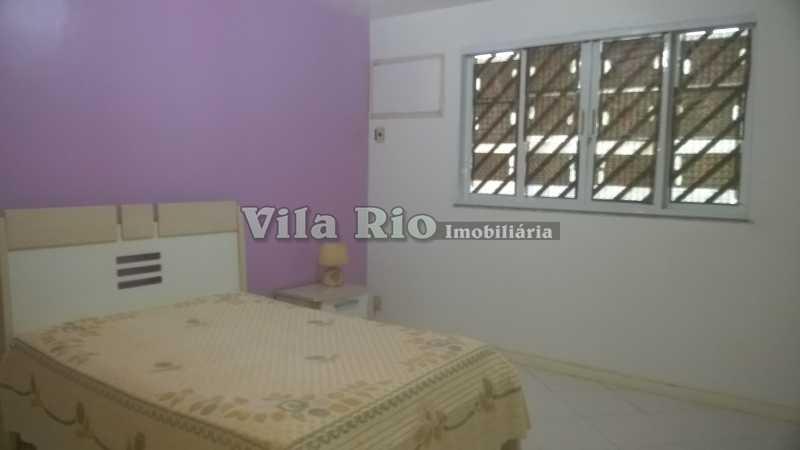 QUARTO 5 - Casa À Venda - Irajá - Rio de Janeiro - RJ - VCA40021 - 12