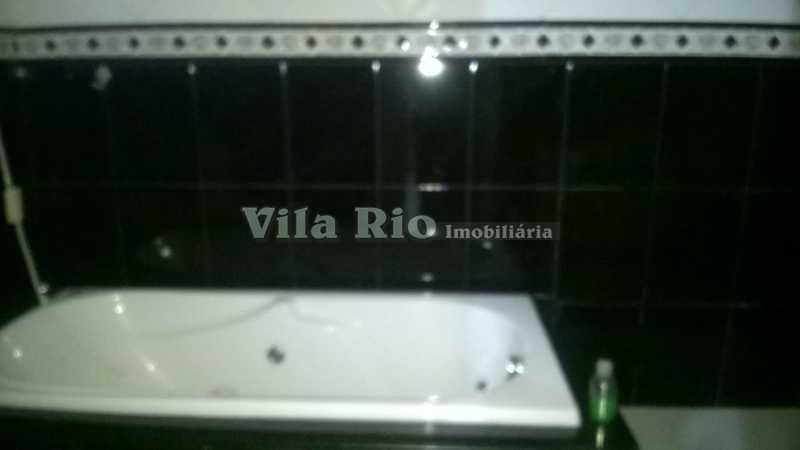 BANHEIRO 4 - Casa À Venda - Irajá - Rio de Janeiro - RJ - VCA40021 - 17