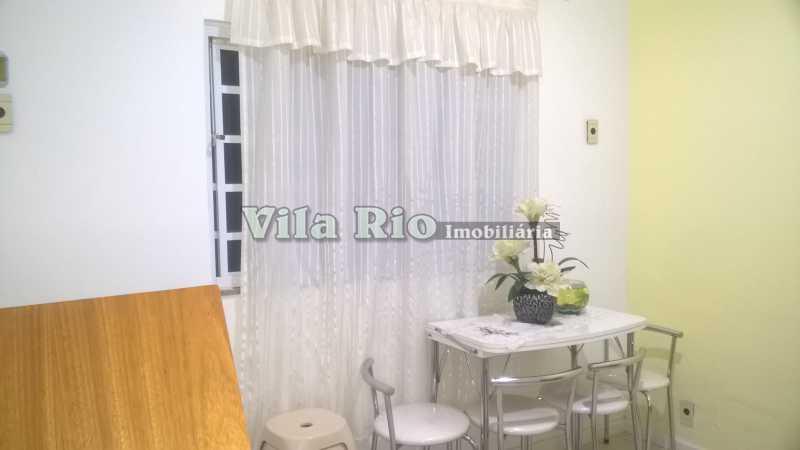 COPA - Casa À Venda - Irajá - Rio de Janeiro - RJ - VCA40021 - 18