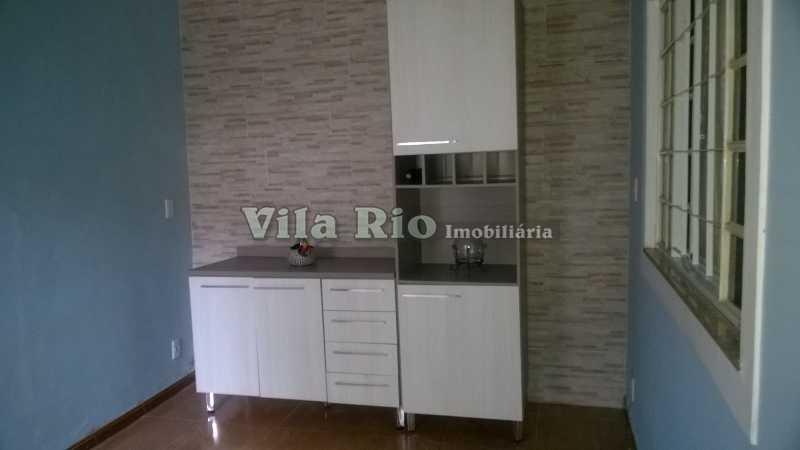 COZINHA 2 - Casa À Venda - Irajá - Rio de Janeiro - RJ - VCA40021 - 20