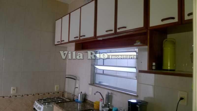 COZINHA 3 - Casa À Venda - Irajá - Rio de Janeiro - RJ - VCA40021 - 21