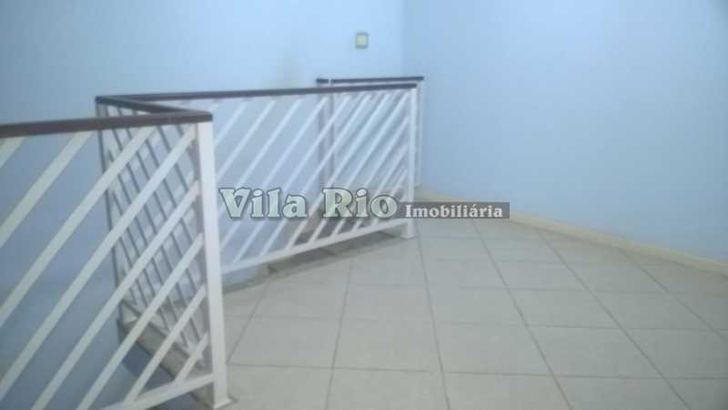 CIRCULAÇÃO 1 - Casa À Venda - Irajá - Rio de Janeiro - RJ - VCA40021 - 23