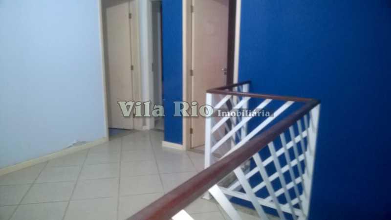 CIRCULAÇÃO 2 - Casa À Venda - Irajá - Rio de Janeiro - RJ - VCA40021 - 24