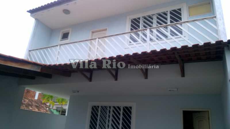 CASA 1 - Casa À Venda - Irajá - Rio de Janeiro - RJ - VCA40021 - 27