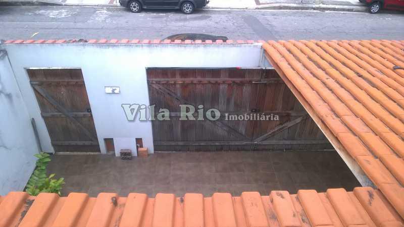 GARAGEM - Casa À Venda - Irajá - Rio de Janeiro - RJ - VCA40021 - 30