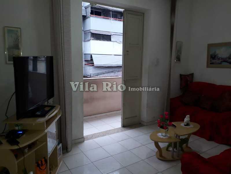 SALA1 - Apartamento 2 quartos à venda Penha Circular, Rio de Janeiro - R$ 220.000 - VAP20304 - 1