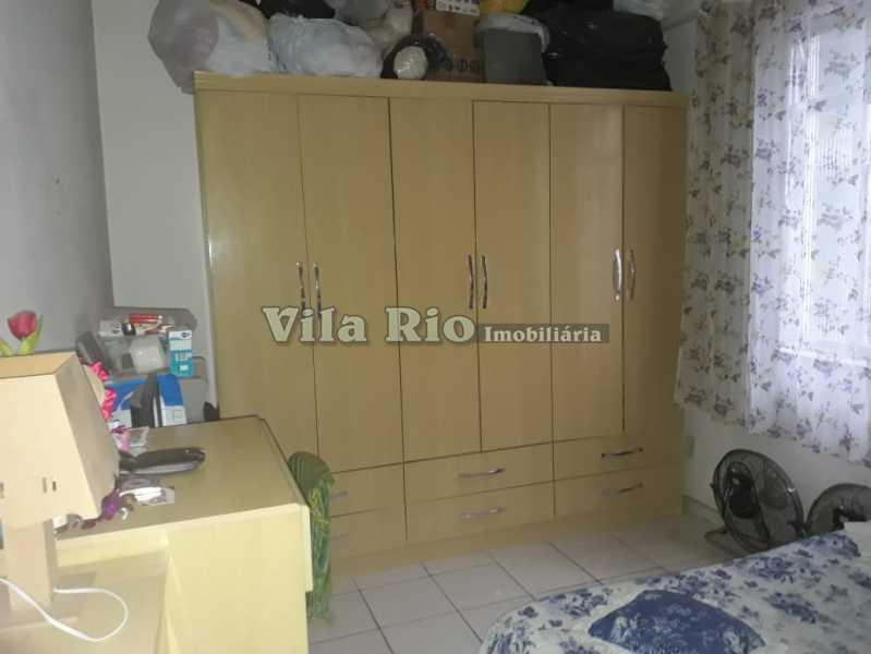 QUARTO1 - Apartamento 2 quartos à venda Penha Circular, Rio de Janeiro - R$ 220.000 - VAP20304 - 7