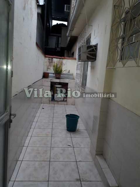 ÁREA - Apartamento 2 quartos à venda Penha Circular, Rio de Janeiro - R$ 220.000 - VAP20304 - 10