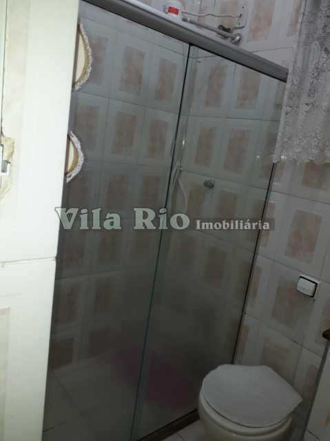BANHEIRO - Apartamento 2 quartos à venda Penha Circular, Rio de Janeiro - R$ 220.000 - VAP20304 - 11