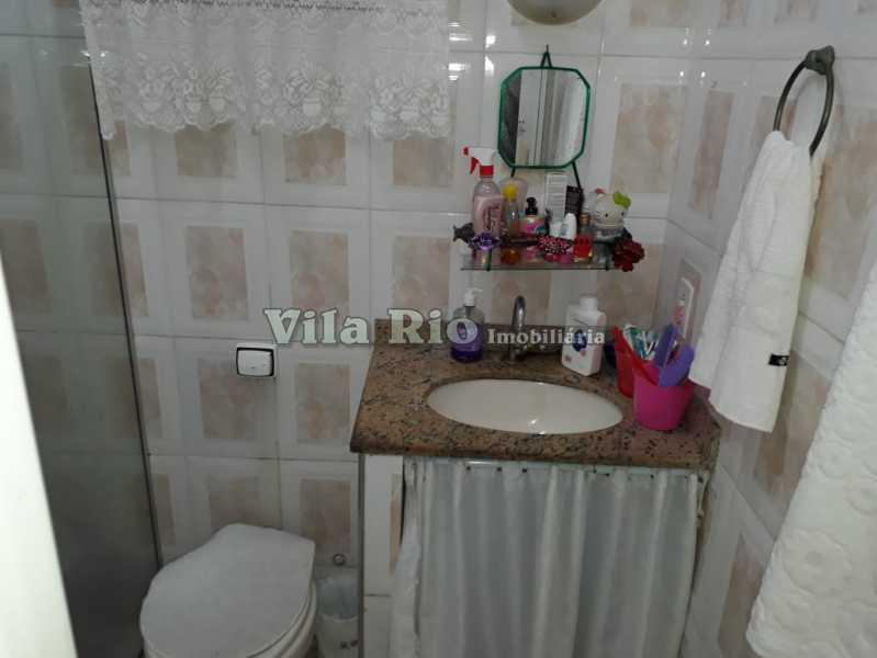 BANHEIRO1.1 - Apartamento 2 quartos à venda Penha Circular, Rio de Janeiro - R$ 220.000 - VAP20304 - 12