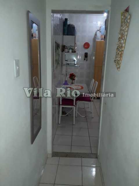 CIRCULAÇÃO - Apartamento 2 quartos à venda Penha Circular, Rio de Janeiro - R$ 220.000 - VAP20304 - 14