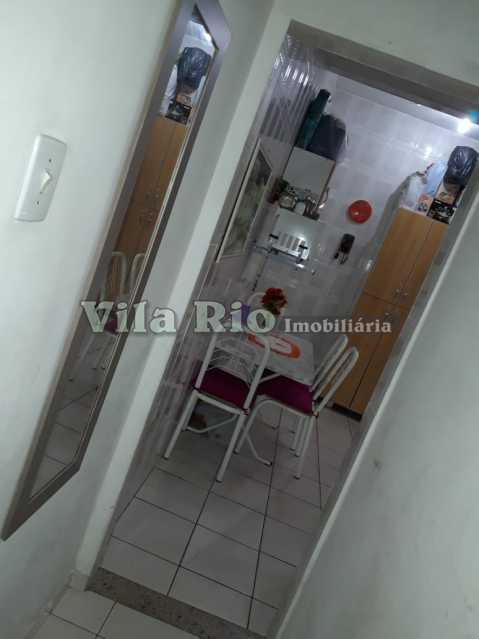 CIRCULAÇÃO1 - Apartamento 2 quartos à venda Penha Circular, Rio de Janeiro - R$ 220.000 - VAP20304 - 15