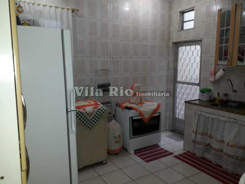 COZINHA - Apartamento 2 quartos à venda Penha Circular, Rio de Janeiro - R$ 220.000 - VAP20304 - 16