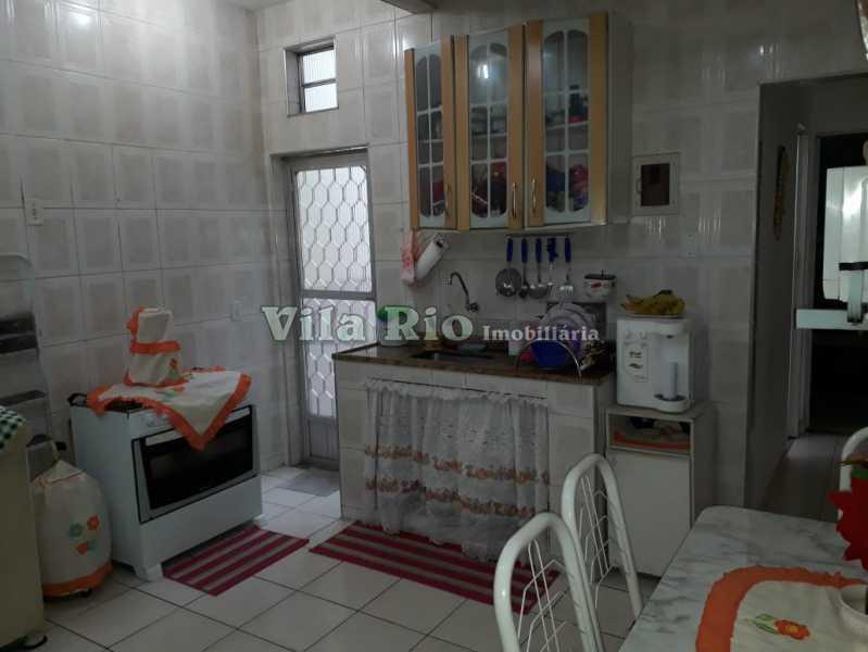 COZINHA1.2 - Apartamento 2 quartos à venda Penha Circular, Rio de Janeiro - R$ 220.000 - VAP20304 - 18