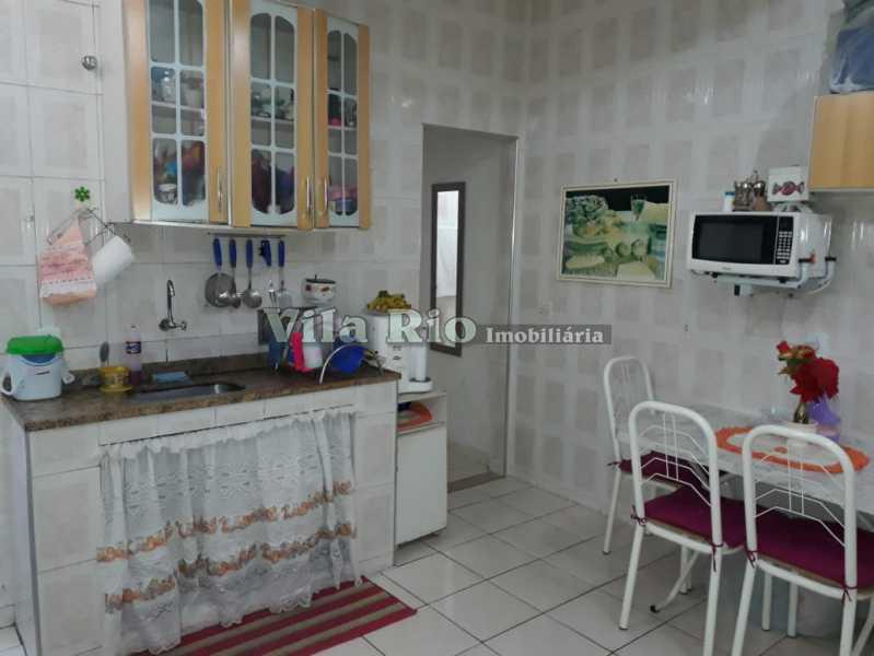COZINHA1.4 - Apartamento 2 quartos à venda Penha Circular, Rio de Janeiro - R$ 220.000 - VAP20304 - 20