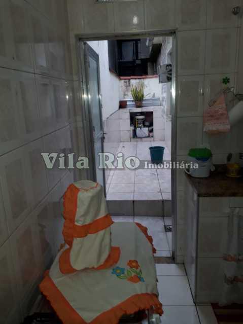 COZINHA1 - Apartamento 2 quartos à venda Penha Circular, Rio de Janeiro - R$ 220.000 - VAP20304 - 21