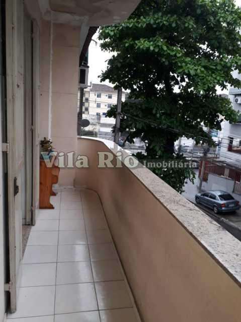 VARANDA - Apartamento 2 quartos à venda Penha Circular, Rio de Janeiro - R$ 220.000 - VAP20304 - 22