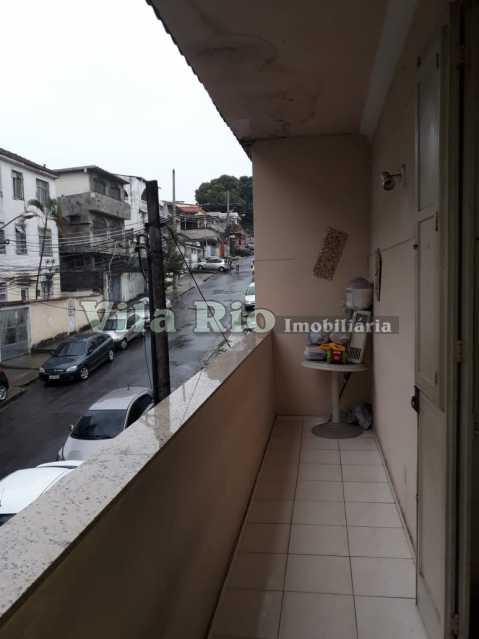 VARANDA1.1 - Apartamento 2 quartos à venda Penha Circular, Rio de Janeiro - R$ 220.000 - VAP20304 - 23