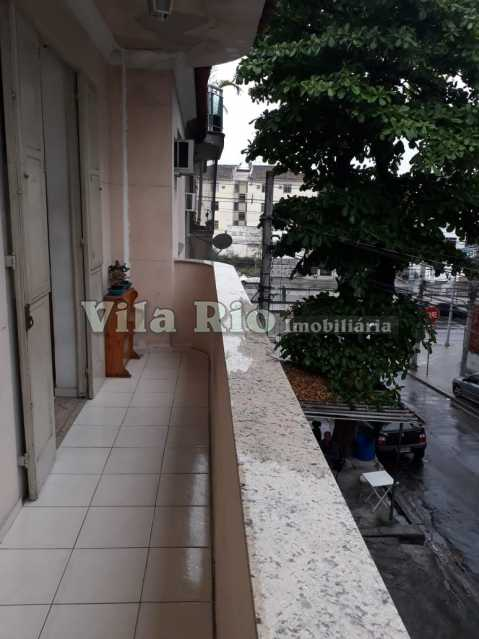 VARANDA1 - Apartamento 2 quartos à venda Penha Circular, Rio de Janeiro - R$ 220.000 - VAP20304 - 24