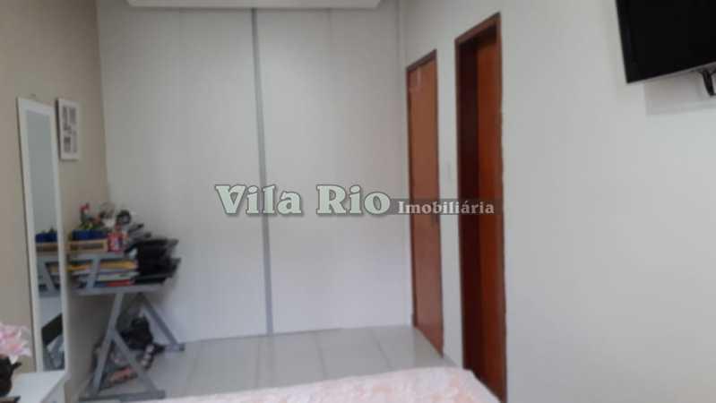 Quarto2.1 - Casa Irajá, Rio de Janeiro, RJ À Venda, 2 Quartos, 102m² - VCA20032 - 10