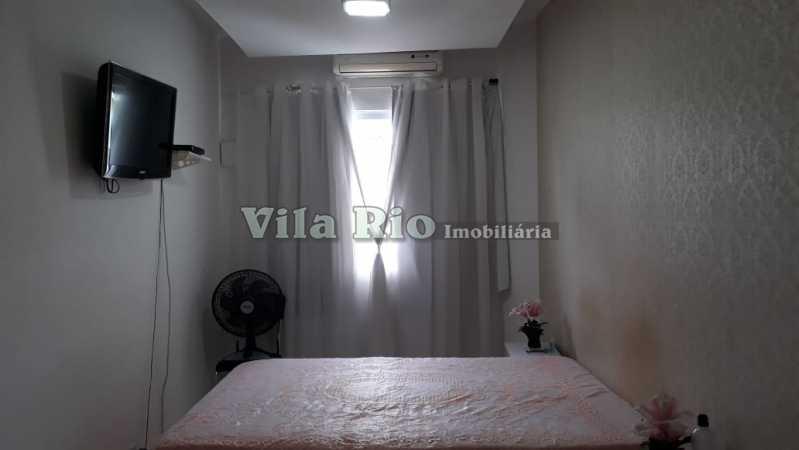 Quarto2 - Casa Irajá, Rio de Janeiro, RJ À Venda, 2 Quartos, 102m² - VCA20032 - 11