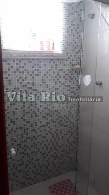 Suíte1.1 - Casa Irajá, Rio de Janeiro, RJ À Venda, 2 Quartos, 102m² - VCA20032 - 15