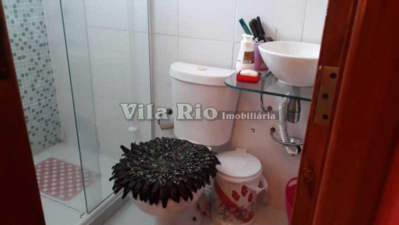 Suíte1 - Casa Irajá, Rio de Janeiro, RJ À Venda, 2 Quartos, 102m² - VCA20032 - 16