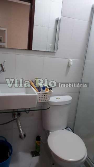 Suíte2.1 - Casa Irajá, Rio de Janeiro, RJ À Venda, 2 Quartos, 102m² - VCA20032 - 17