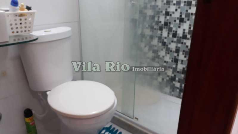 Suíte2 - Casa Irajá, Rio de Janeiro, RJ À Venda, 2 Quartos, 102m² - VCA20032 - 18