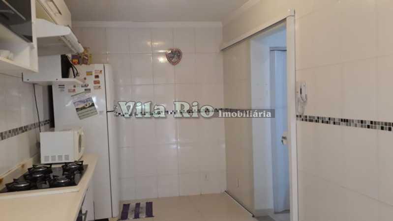 Copa-cozinha.1 - Casa Irajá, Rio de Janeiro, RJ À Venda, 2 Quartos, 102m² - VCA20032 - 20