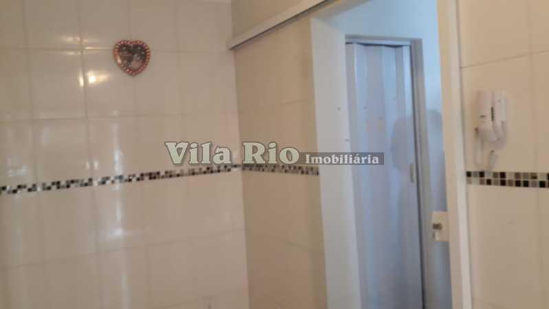 Copa-cozinha.2 - Casa Irajá, Rio de Janeiro, RJ À Venda, 2 Quartos, 102m² - VCA20032 - 21