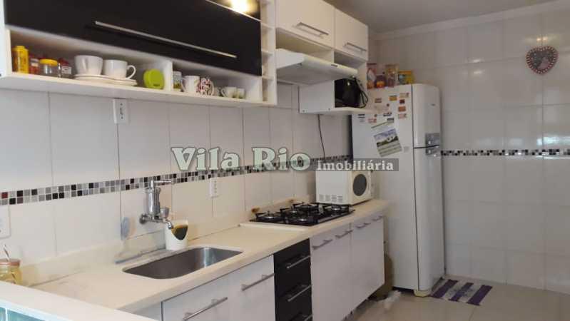 Copa-cozinha.3 - Casa Irajá, Rio de Janeiro, RJ À Venda, 2 Quartos, 102m² - VCA20032 - 22