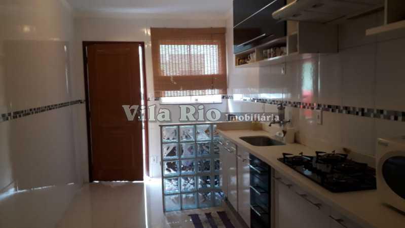 Copa-cozinha - Casa Irajá, Rio de Janeiro, RJ À Venda, 2 Quartos, 102m² - VCA20032 - 23