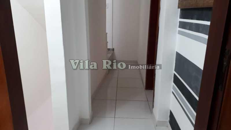 Circulação.1 - Casa Irajá, Rio de Janeiro, RJ À Venda, 2 Quartos, 102m² - VCA20032 - 24