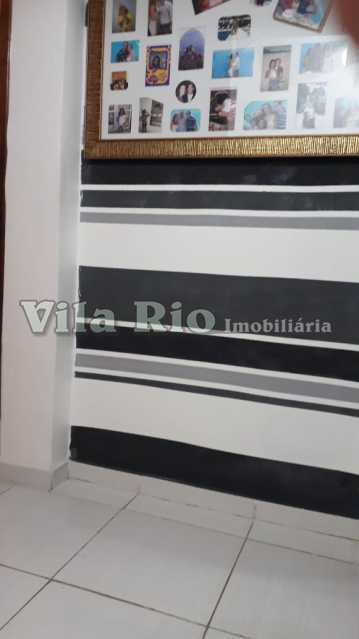 Circulação - Casa Irajá, Rio de Janeiro, RJ À Venda, 2 Quartos, 102m² - VCA20032 - 25