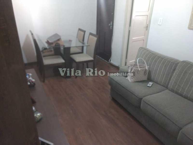 Sala.1 - Apartamento À Venda - Vila da Penha - Rio de Janeiro - RJ - VAP10030 - 3