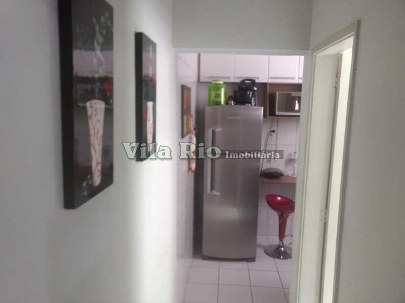 Circulação.1 - Apartamento À Venda - Vila da Penha - Rio de Janeiro - RJ - VAP10030 - 11