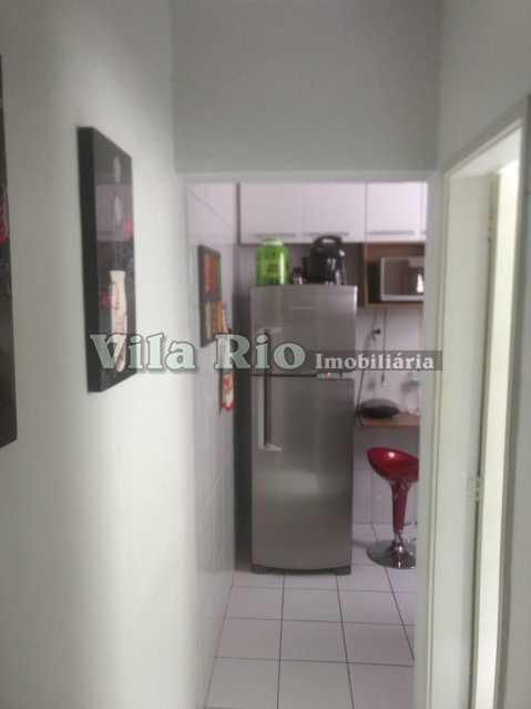 Circulação - Apartamento À Venda - Vila da Penha - Rio de Janeiro - RJ - VAP10030 - 12