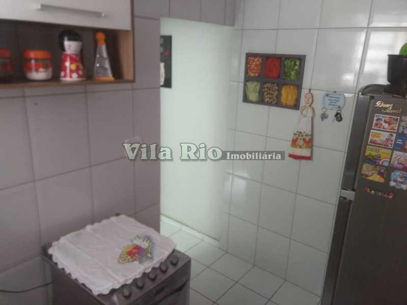 Cozinha.3 - Apartamento À Venda - Vila da Penha - Rio de Janeiro - RJ - VAP10030 - 15