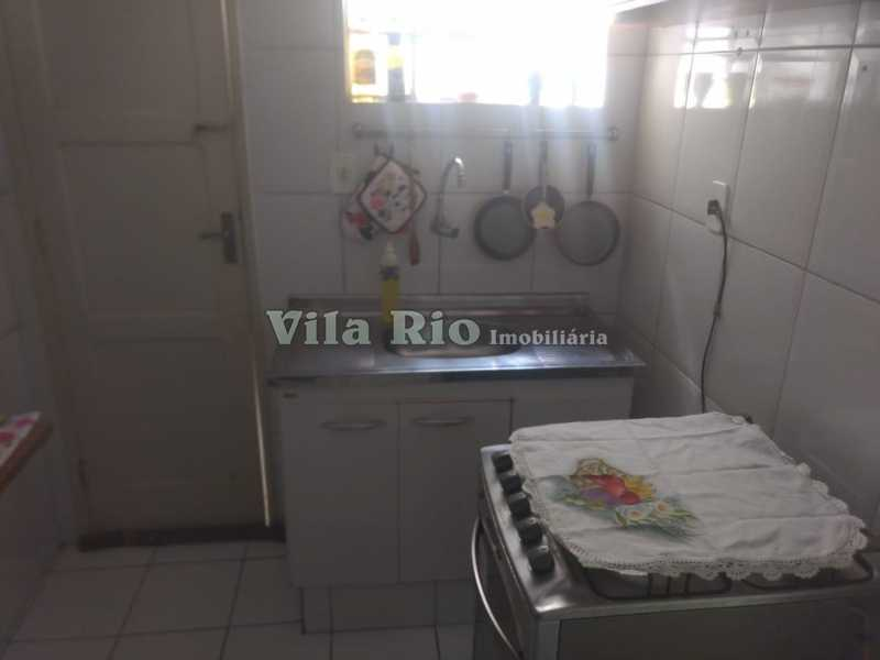Cozinha - Apartamento À Venda - Vila da Penha - Rio de Janeiro - RJ - VAP10030 - 16
