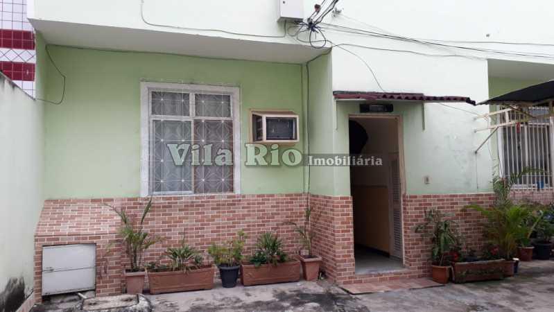 Fachada.1 - Apartamento À Venda - Vila da Penha - Rio de Janeiro - RJ - VAP10030 - 17