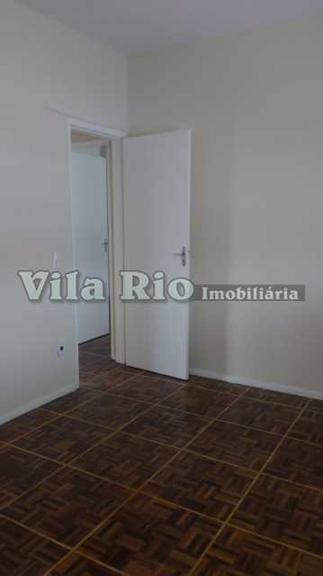QUARTO 4 - Apartamento 2 quartos para alugar Vila da Penha, Rio de Janeiro - R$ 1.100 - VAP20310 - 7