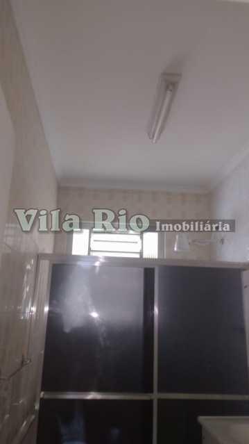 BANHEIRO 2 - Apartamento 2 quartos para alugar Vila da Penha, Rio de Janeiro - R$ 1.100 - VAP20310 - 9