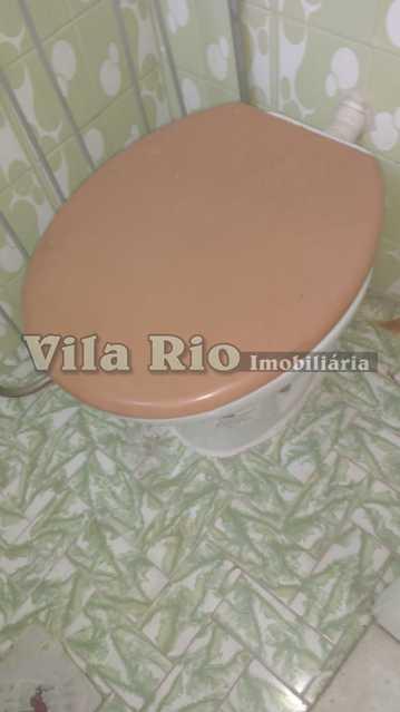 BANHEIRO 3 - Apartamento 2 quartos para alugar Vila da Penha, Rio de Janeiro - R$ 1.100 - VAP20310 - 10