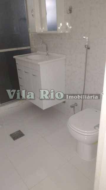 BANHEIRO - Apartamento 2 quartos para alugar Vila da Penha, Rio de Janeiro - R$ 1.100 - VAP20310 - 11