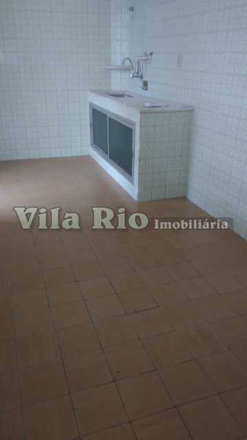 COZINHA 2 - Apartamento 2 quartos para alugar Vila da Penha, Rio de Janeiro - R$ 1.100 - VAP20310 - 12
