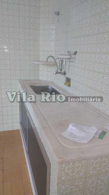 COZINHA 3 - Apartamento 2 quartos para alugar Vila da Penha, Rio de Janeiro - R$ 1.100 - VAP20310 - 13