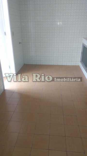 COZINHA 4 - Apartamento 2 quartos para alugar Vila da Penha, Rio de Janeiro - R$ 1.100 - VAP20310 - 14