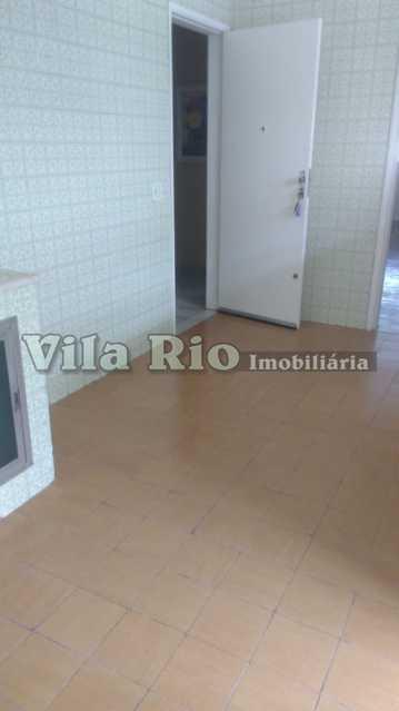 COZINHA 5 - Apartamento 2 quartos para alugar Vila da Penha, Rio de Janeiro - R$ 1.100 - VAP20310 - 15