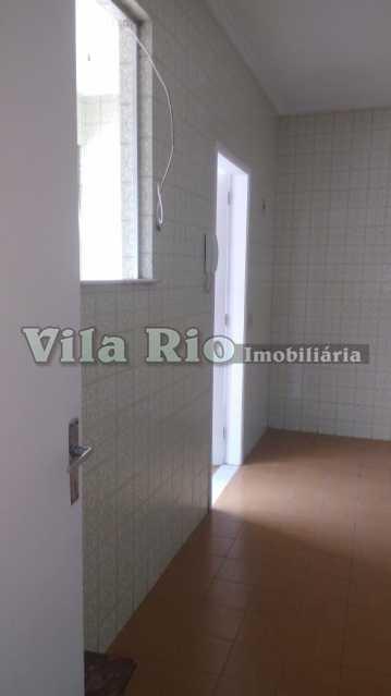 COZINHA - Apartamento 2 quartos para alugar Vila da Penha, Rio de Janeiro - R$ 1.100 - VAP20310 - 16